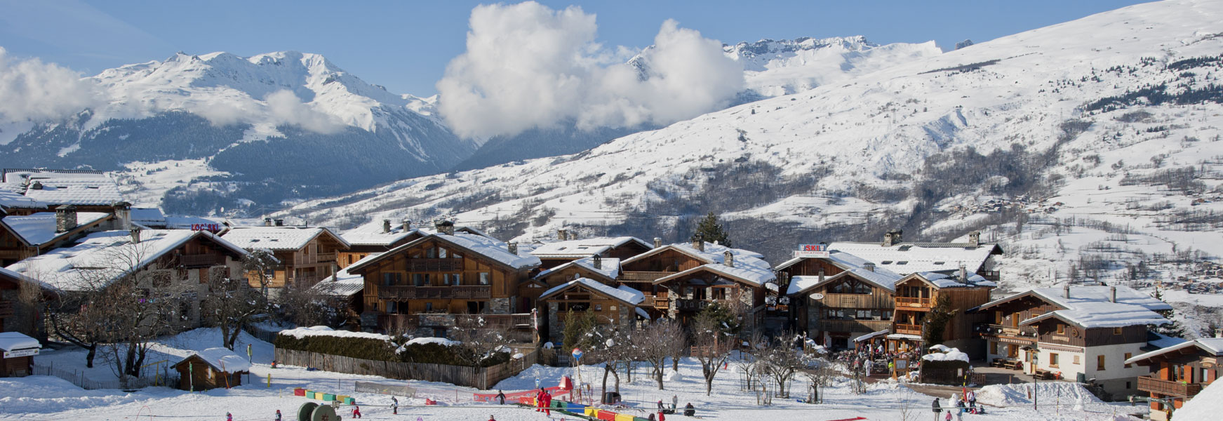 Location Ski Intersport La Plagne Montchavin