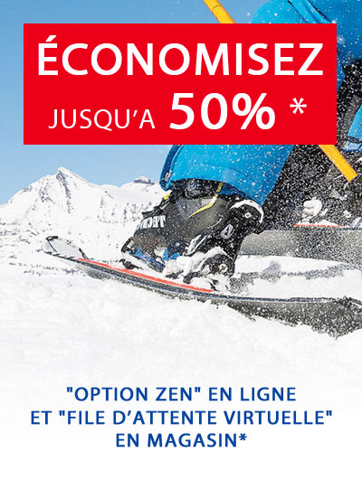 Location de ski Intersport La Plagne Montchavin